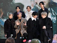 BTS fans banned from dancing to the band's latest single in Seoul gyms