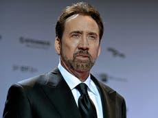 Amazon shelves Joe Exotic series starring Nicolas Cage, says report