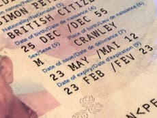 Airlines and travel firms face millions in claims after applying wrong passport rules