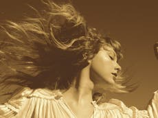 Taylor Swift review, Fearless (Taylor's Version) – Wisely not trying to rewrite history
