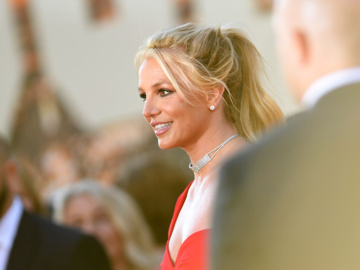 Celebrities and news anchors react to Britney Spears's 'watershed' conservatorship testimony