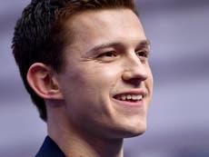 Tom Holland seemingly responds to Spider-Man: No Way Home trailer leak