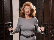 Prime Suspect writer Lynda La Plante: 'Line of Duty and Unforgotten? I find them preposterous'