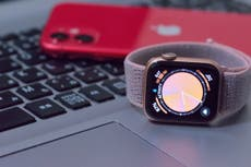 The Apple Watch is about to get a huge redesign, rumours say