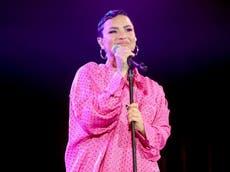 Demi Lovato announces they are non-binary in video to fans