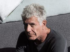 Anthony Bourdain's 'lieutenant' on finishing his travel guide without him: 'Every single interview taught me something new and surprising about Tony'