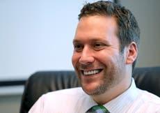 Matt Gaetz associate asks court to delay sentencing in trafficking case