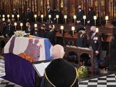 """BBC innrømmer at det har """"leksjoner å lære"""" om dekningen av prins Filips død"""