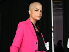 Selma Blair says she has made a 'deeper positive connection' with her body after MS diagnosis