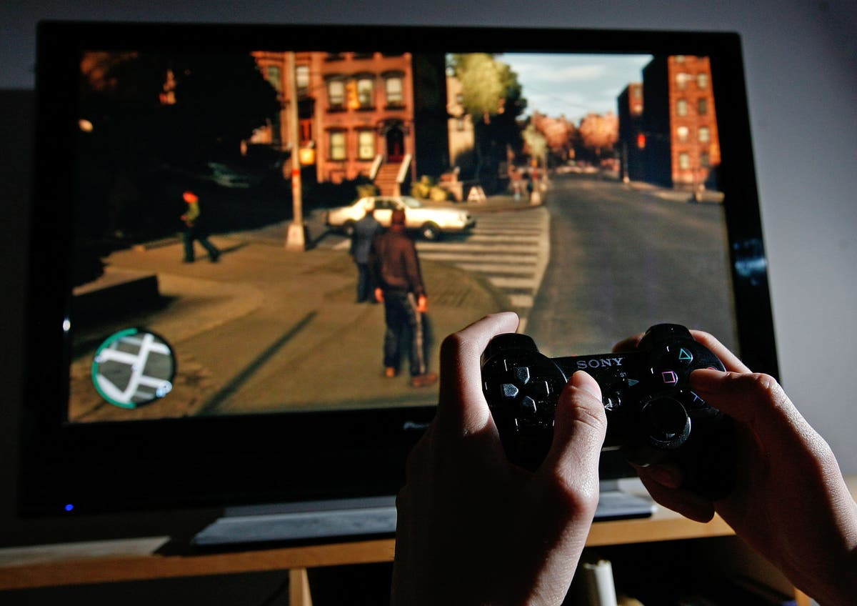 China's new rules banning children from playing video games for too long, 説明