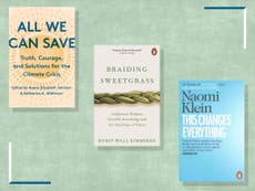 8 best climate emergency books that help you to understand the crisis