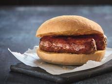 Greggs confirms the launch of new vegan menu items