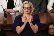 Arizona Democrat stays mum on why she missed Capitol riot commission vote