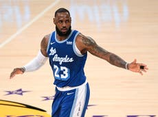LeBron James: Cincinnati bar refuses to show NBA games until LA Lakers star is expelled from league