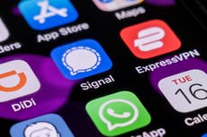 WhatsApp rival Signal gets 'millions' of new users after Facebook's outage