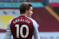 Jack Grealish: Manchester United 'not top of list' targeting Aston Villa star