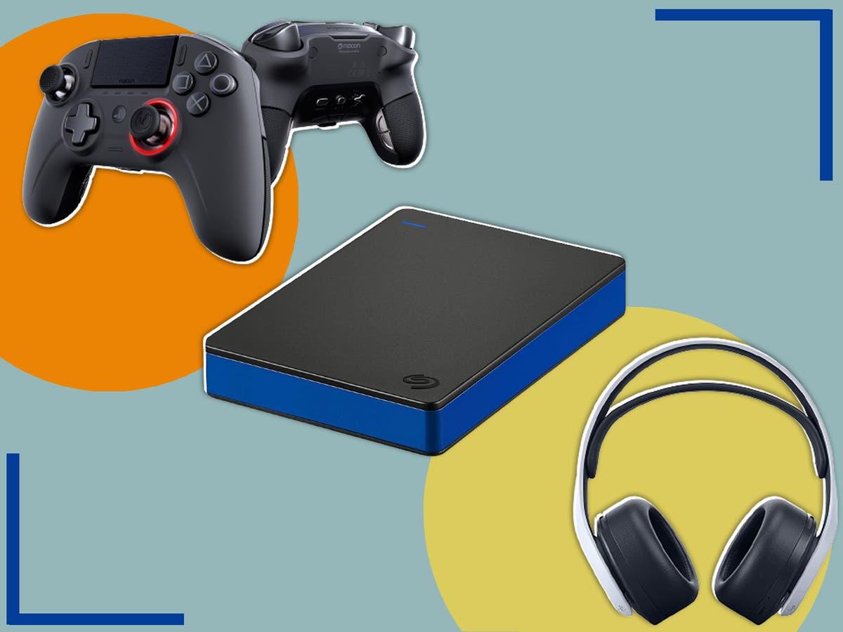 8 meilleurs accessoires PS5 qui amélioreront votre expérience de jeu