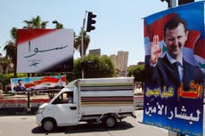Syrian court accepts 3 candidates to run for president