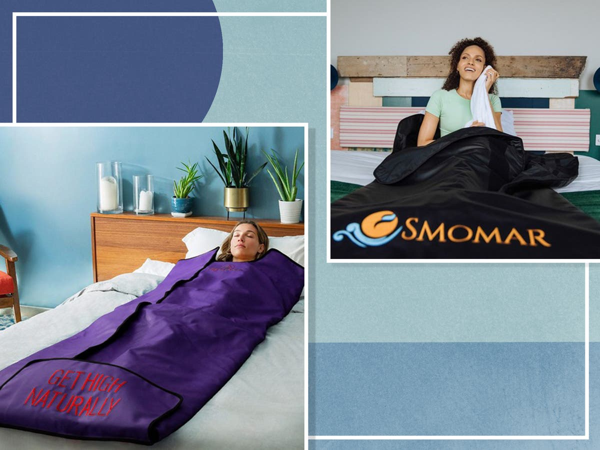 Don't sweat it: We've tested the best infrared sauna blankets so you don't have to