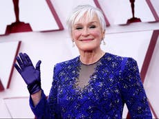 'F*** them!': Glenn Close defends eight Oscar snubs, says she is 'not a loser'