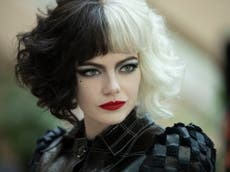 Cruella review: Emma Stone is a riot in Disney's wickedly stylish take on the fashion film