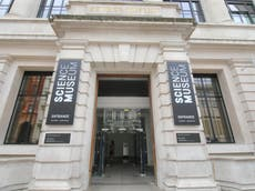 Extinction Rebellion and Greenpeace back boycott of Science Museum's Shell sponsored climate exhibition
