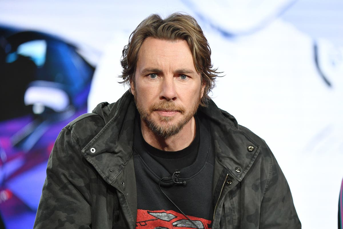 Dax Shepard reflects on disastrous interview that got him banned from Conan O'Brien show