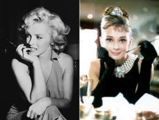 Marilyn Monroe as Holly Golightly? Trevor Howard as 007? How films could have turned out very differently