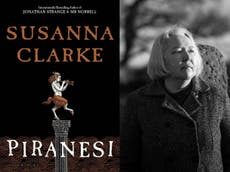 Women's Prize for Fiction 2021: Susanna Clarke, Claire Fuller and Patricia Lockwood among shortlisted authors