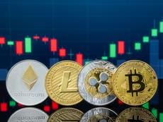 Bitcoin price live: Ethereum hits new ATH and Elon Musk announces dogecoin SpaceX mission after SNL appearance