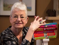 Jacqueline Wilson to release new version of The Railway Children from Phyllis's perspective