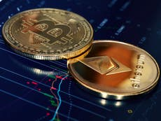 Ethereum price surge: Cryptocurrency soars to record high, outperforming bitcoin