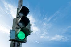 More reports of new rules to replace traffic light system for travel – live
