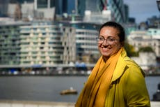 'Sad but exciting' to break barriers, says first London Assembly Muslim woman hopeful
