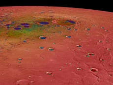 Stargazing in May: Is there life on Mercury?