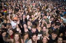 Opinião: O assédio nos shows me deixa com medo do retorno da música ao vivo