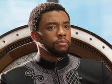 Black Panther 2: Marvel reveals official title of new film