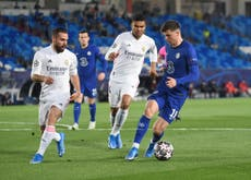 Chelsea vs Real Madrid live stream: How to watch Champions League fixture online and on TV tonight
