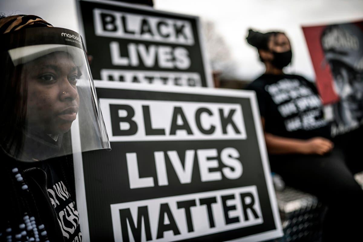 Brooklyn Center in Minneapolis votes through sweeping police reform after fatal shootings of Black men