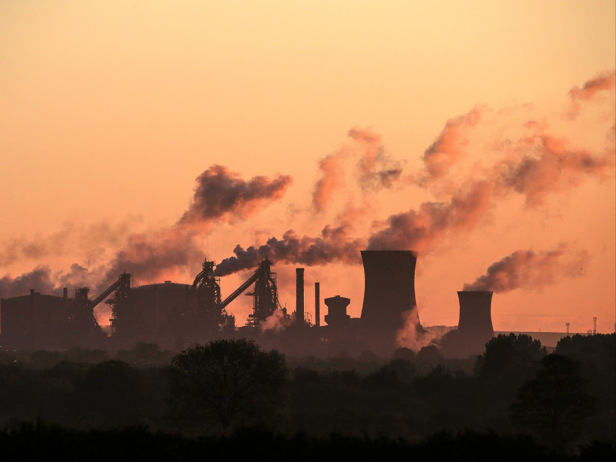 Air pollution can impair memory and verbal fluency in older men, study suggests
