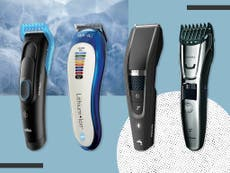 8 best hair clippers for a professional buzz cut at home