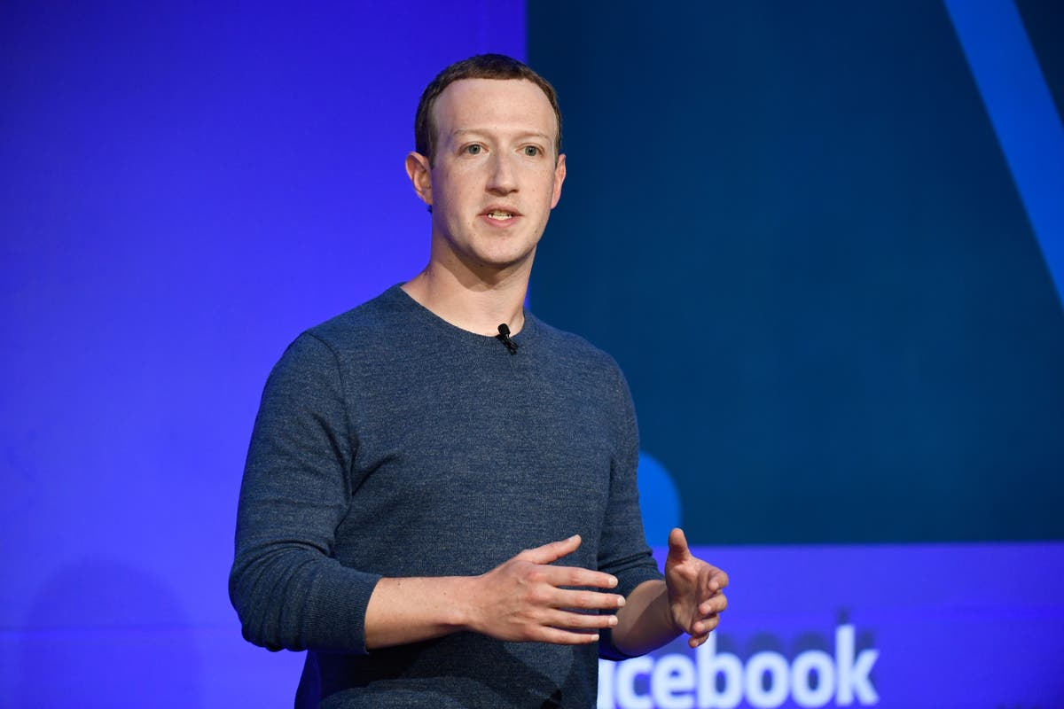 Facebook to de-emphasise political posts on news feed in blow to right-wing media