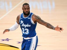 LeBron James says he 'fuelled wrong conversation' about Ma'Khia Bryant shooting