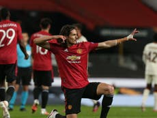 Roma vs Manchester United prediction: How will Europa League semi-final play out tonight?