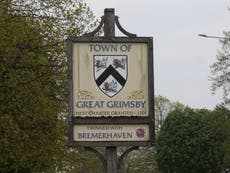 Welcome to my home town: Why Grimsby isn't so grim after all