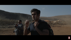 'Gunda' star Harish Patel confirms role in Marvel's Eternals after fans spot him in trailer