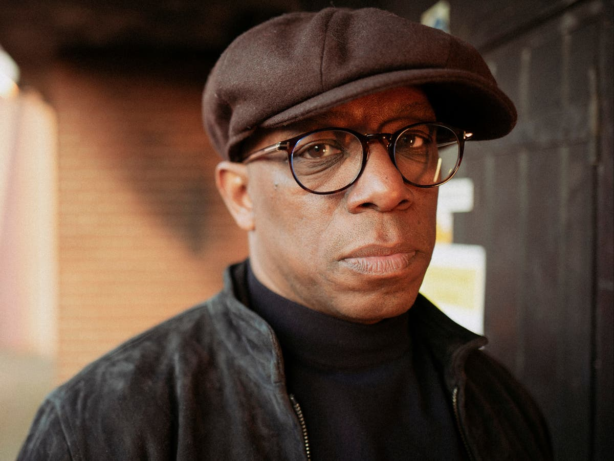 Ian Wright: Home Truths is an upsetting, personal study of domestic abuse