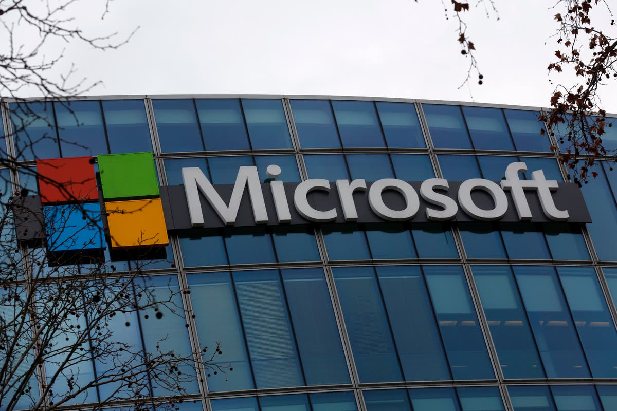 Microsoft Office is getting a major change