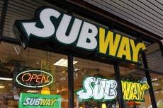 Subway's tuna sandwiches  contain 'no tuna DNA' , lab study concludes