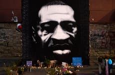 What will happen to the George Floyd memorial – and all the others of Black men killed by Minneapolis police?